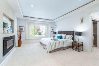 Photo 15: 7531 GLACIER Crescent in Richmond: Broadmoor House for sale : MLS®# R2449214