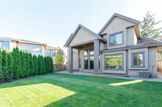 Photo 20: 7531 GLACIER Crescent in Richmond: Broadmoor House for sale : MLS®# R2449214