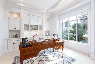 Photo 6: 7531 GLACIER Crescent in Richmond: Broadmoor House for sale : MLS®# R2449214