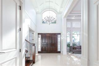 Photo 2: 7531 GLACIER Crescent in Richmond: Broadmoor House for sale : MLS®# R2449214