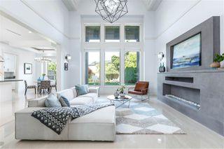 Photo 8: 7531 GLACIER Crescent in Richmond: Broadmoor House for sale : MLS®# R2449214