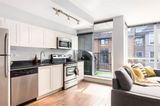 Photo 1: 305 2511 QUEBEC STREET in Vancouver: Mount Pleasant VE Condo for sale (Vancouver East)  : MLS®# R2445653
