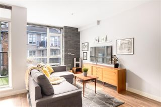 Photo 2: 305 2511 QUEBEC STREET in Vancouver: Mount Pleasant VE Condo for sale (Vancouver East)  : MLS®# R2445653