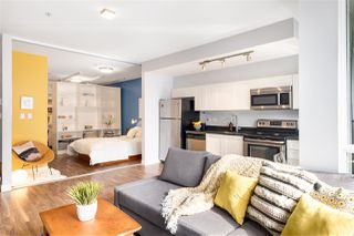 Photo 4: 305 2511 QUEBEC STREET in Vancouver: Mount Pleasant VE Condo for sale (Vancouver East)  : MLS®# R2445653
