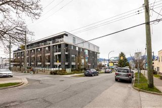 Photo 11: 305 2511 QUEBEC STREET in Vancouver: Mount Pleasant VE Condo for sale (Vancouver East)  : MLS®# R2445653