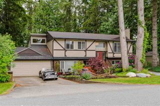 "Main Photo: 20931 45A Avenue in Langley: Langley City House for sale in ""Uplands"" : MLS®# R2458379"