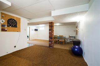 Photo 27: 1751 62 Street Edmonton 4 Bed 2.5 Bath Family House For Sale E4202239