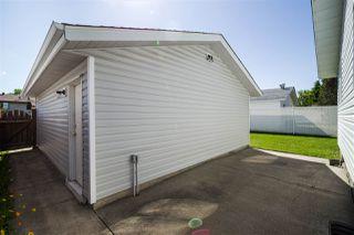Photo 36: 1751 62 Street Edmonton 4 Bed 2.5 Bath Family House For Sale E4202239
