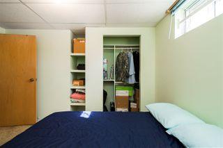 Photo 32: 1751 62 Street Edmonton 4 Bed 2.5 Bath Family House For Sale E4202239