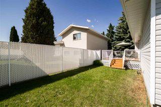 Photo 38: 1751 62 Street Edmonton 4 Bed 2.5 Bath Family House For Sale E4202239