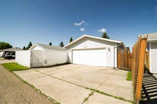 Photo 42: 1751 62 Street Edmonton 4 Bed 2.5 Bath Family House For Sale E4202239