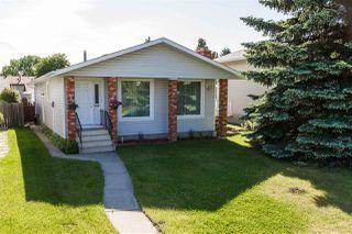 Photo 1: 1751 62 Street Edmonton 4 Bed 2.5 Bath Family House For Sale E4202239