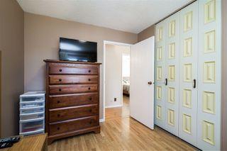 Photo 22: 1751 62 Street Edmonton 4 Bed 2.5 Bath Family House For Sale E4202239