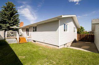 Photo 39: 1751 62 Street Edmonton 4 Bed 2.5 Bath Family House For Sale E4202239