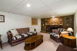 Photo 29: 1751 62 Street Edmonton 4 Bed 2.5 Bath Family House For Sale E4202239