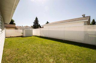 Photo 37: 1751 62 Street Edmonton 4 Bed 2.5 Bath Family House For Sale E4202239