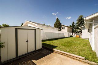 Photo 41: 1751 62 Street Edmonton 4 Bed 2.5 Bath Family House For Sale E4202239