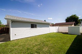 Photo 40: 1751 62 Street Edmonton 4 Bed 2.5 Bath Family House For Sale E4202239