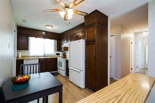 Photo 12: 1751 62 Street Edmonton 4 Bed 2.5 Bath Family House For Sale E4202239