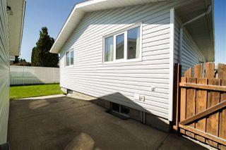 Photo 35: 1751 62 Street Edmonton 4 Bed 2.5 Bath Family House For Sale E4202239
