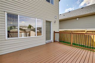 Photo 31: 2465 SAGEWOOD Crescent SW: Airdrie Detached for sale : MLS®# C4306167