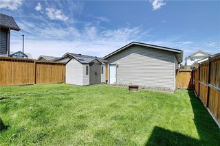 Photo 38: 2465 SAGEWOOD Crescent SW: Airdrie Detached for sale : MLS®# C4306167