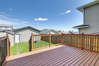 Photo 32: 2465 SAGEWOOD Crescent SW: Airdrie Detached for sale : MLS®# C4306167