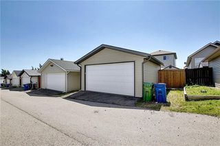 Photo 41: 2465 SAGEWOOD Crescent SW: Airdrie Detached for sale : MLS®# C4306167