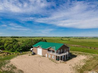 Photo 1: Gryba Acreage in Grant: Residential for sale (Grant Rm No. 372)  : MLS®# SK817842