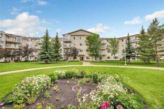 Photo 20: 252 13441 127 Street in Edmonton: Zone 01 Condo for sale : MLS®# E4206893