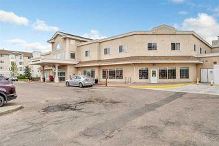 Photo 25: 252 13441 127 Street in Edmonton: Zone 01 Condo for sale : MLS®# E4206893