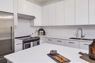 "Photo 2: 214 7811 209 Street in Langley: Willoughby Heights Condo for sale in ""WYATT"" : MLS®# R2482004"