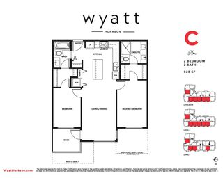 "Photo 24: 214 7811 209 Street in Langley: Willoughby Heights Condo for sale in ""WYATT"" : MLS®# R2482004"