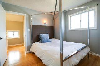 Photo 11: 1615 Ross Avenue in Winnipeg: Weston Residential for sale (5D)  : MLS®# 202018631
