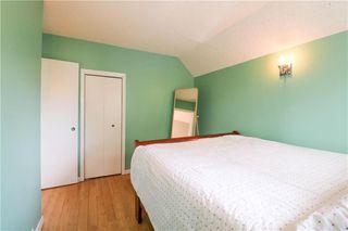 Photo 14: 1615 Ross Avenue in Winnipeg: Weston Residential for sale (5D)  : MLS®# 202018631
