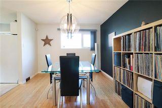 Photo 6: 1615 Ross Avenue in Winnipeg: Weston Residential for sale (5D)  : MLS®# 202018631