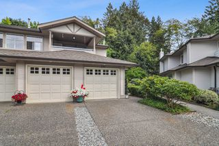 "Photo 1: 233 20391 96 Avenue in Langley: Walnut Grove Townhouse for sale in ""Chelsea Green"" : MLS®# R2489139"