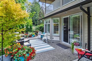 "Photo 16: 233 20391 96 Avenue in Langley: Walnut Grove Townhouse for sale in ""Chelsea Green"" : MLS®# R2489139"