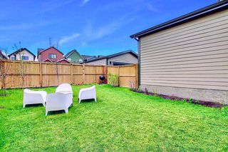 Photo 36: 95 MASTERS Crescent SE in Calgary: Mahogany Detached for sale : MLS®# A1027928