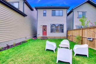 Photo 33: 95 MASTERS Crescent SE in Calgary: Mahogany Detached for sale : MLS®# A1027928