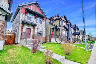 Photo 37: 95 MASTERS Crescent SE in Calgary: Mahogany Detached for sale : MLS®# A1027928