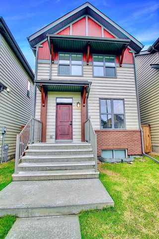 Photo 39: 95 MASTERS Crescent SE in Calgary: Mahogany Detached for sale : MLS®# A1027928