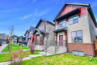 Photo 38: 95 MASTERS Crescent SE in Calgary: Mahogany Detached for sale : MLS®# A1027928