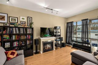 Photo 3: 413 797 Tyee Rd in : VW Victoria West Condo for sale (Victoria West)  : MLS®# 856947