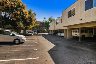 Photo 20: MISSION HILLS Condo for sale : 0 bedrooms : 2850 Reynard Way #6 in San Diego