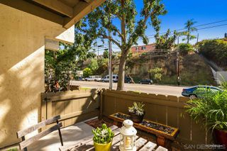 Photo 16: MISSION HILLS Condo for sale : 0 bedrooms : 2850 Reynard Way #6 in San Diego
