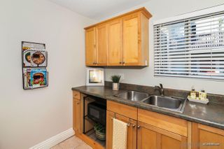 Photo 10: MISSION HILLS Condo for sale : 0 bedrooms : 2850 Reynard Way #6 in San Diego