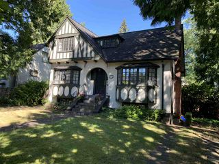 Photo 1: 5828 GRANVILLE Street in Vancouver: South Granville House for sale (Vancouver West)  : MLS®# R2512712