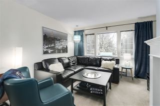 """Photo 2: 311 55 BLACKBERRY Drive in New Westminster: Fraserview NW Condo for sale in """"Queen's Park Place"""" : MLS®# R2515015"""