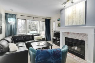"""Main Photo: 311 55 BLACKBERRY Drive in New Westminster: Fraserview NW Condo for sale in """"Queen's Park Place"""" : MLS®# R2515015"""